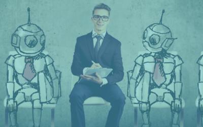 Unternehmen stehen am Anfang der Digital Journey