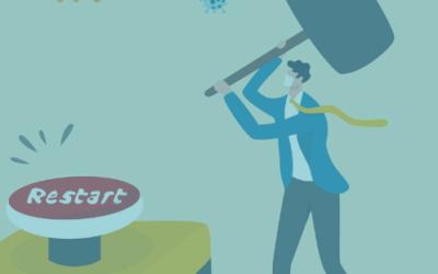 Change Management: zwischen Schockstarre und Chance, was haben Unternehmen in der Coronakrise gelernt?